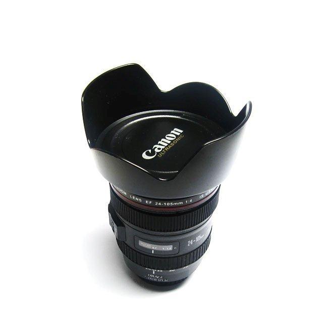 Termosmuki Canon 70-200L