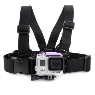 GoPro rintavaljaat lapsille