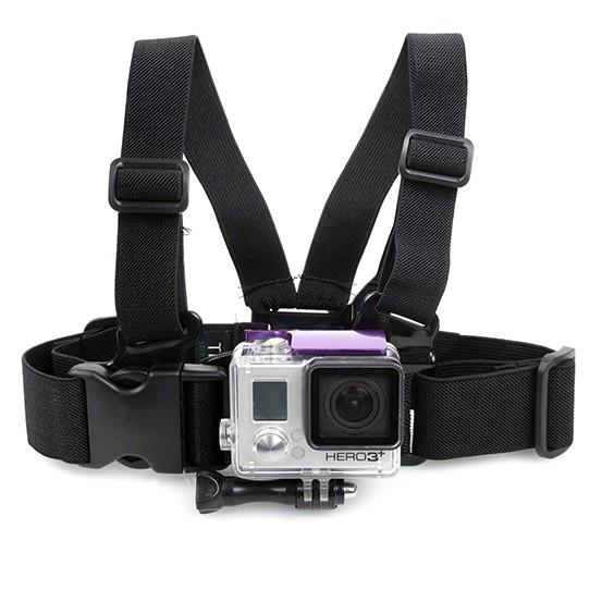 GoPro bröstsele för barn