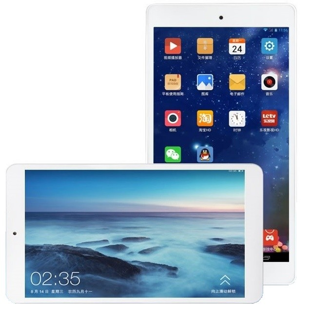 Onda V702 Android 4.4.2 Tablet PC