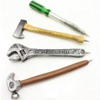 Tällainen kynä on oltava jokaisella rakennusmiehellä ja -naisella!