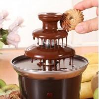 Gör egen chokladfondue hemma och du har genast det populäraste partyt för traktens barn!