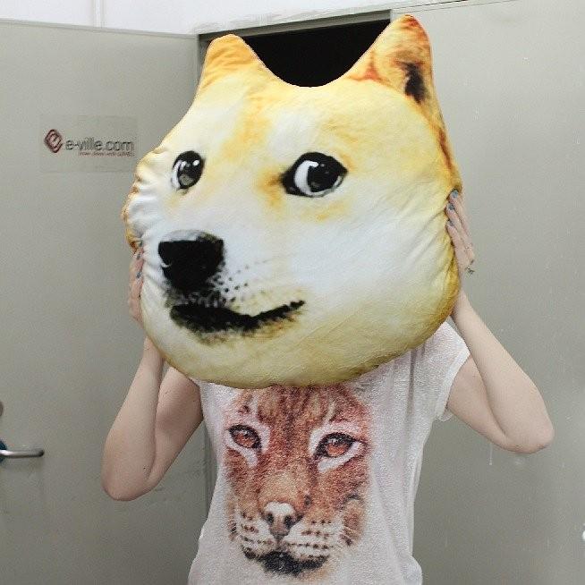 3D Hunddyna
