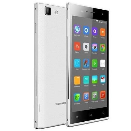 """Doogee TURBO-mini F1 4G 4,5"""" -smarttelefon"""