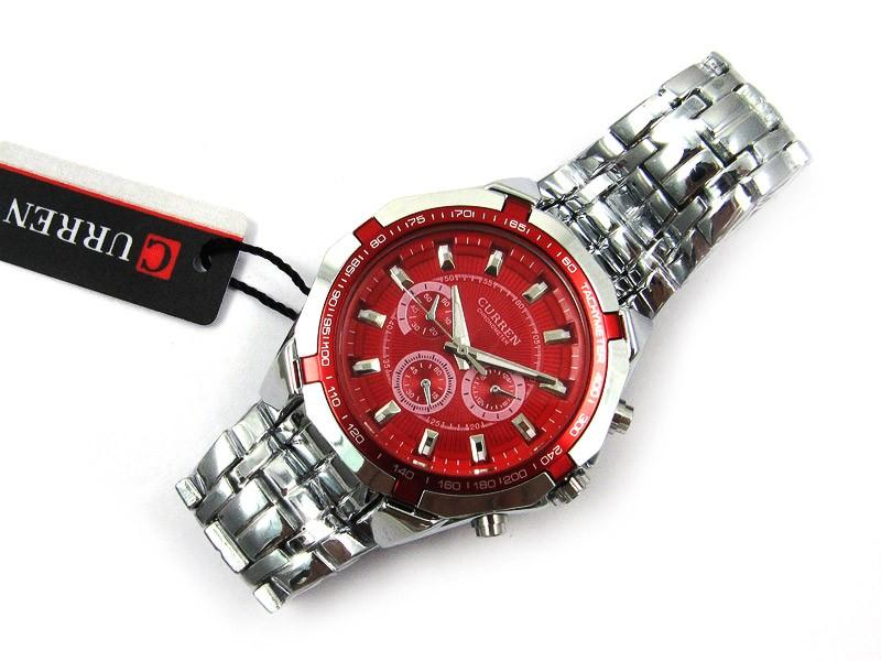 Curren Molten Armbandsklocka