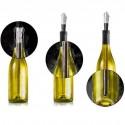 Auberge -vinkylare och hällare