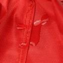 Ryggsäck för hunden, röd