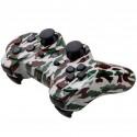 Trådlös PS3 DualShock camo -controller