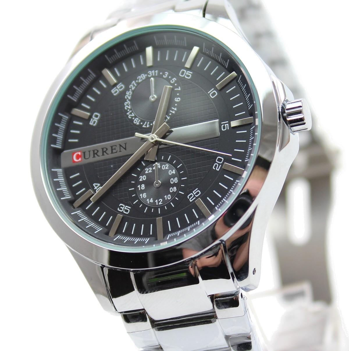 Curren Andros -armbandsur