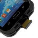 Redpepper IP68-klassat skyddsfodral till Samsung S4