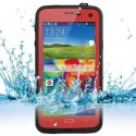 Redpepper IP68-suojattu Samsung S5 -suojakuori