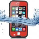 Redpepper IP68 suoja iPhone 6 Plus -älypuhelimelle