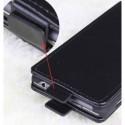 OnePlus One vertikalt flipcover