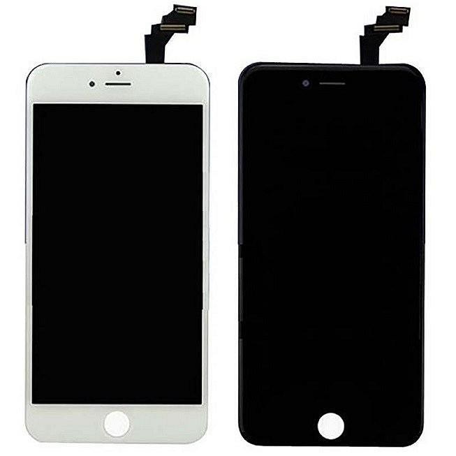 LCD-näyttö ja kosketuspaneeli iPhone 6 -älypuhelimelle