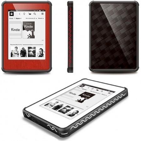 Redpepper IP68-suojattu Kindle Paperwhite -suojakuori - Pinkki