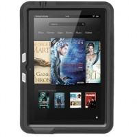 Redpepper IP68-klassat skyddsfodral till Amazon Kindle fire