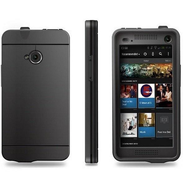 Redpepper IP68-klassat skyddsfodral till HTC One M7