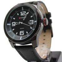 Curren Hercules on tyylikäs kello varustettuna isolla kellotaululla. Kello pitää sisällään kvartsikoneiston, joten ajan mittaus on tarkkaa. Loistava lahjaidea!