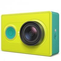 Xiaomi Yi action-kamera on varustettu WiFillä ja Bluetoothilla. Arvostelut kertokoon puolestaan - tämä on todellinen haastaja maailman parhaille action-kameroille!