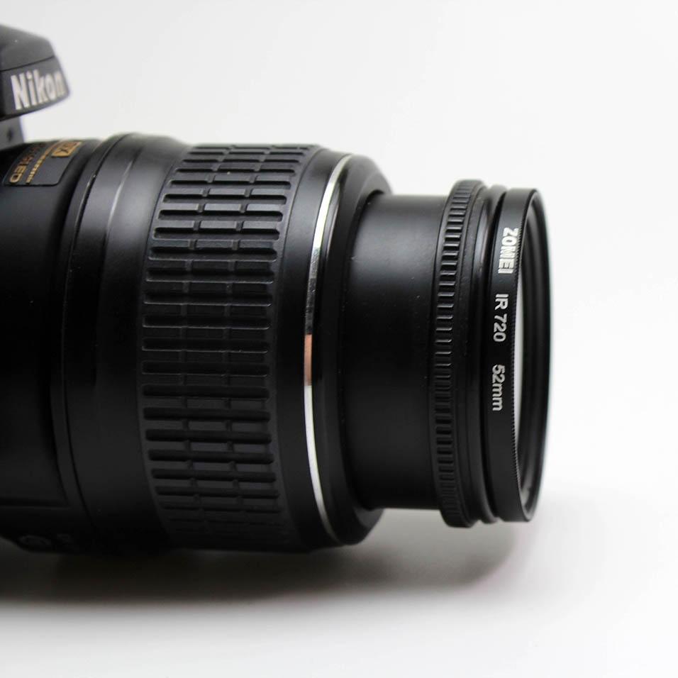 Zomei IR-filter 52mm