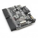 SATA-IDE adapter |