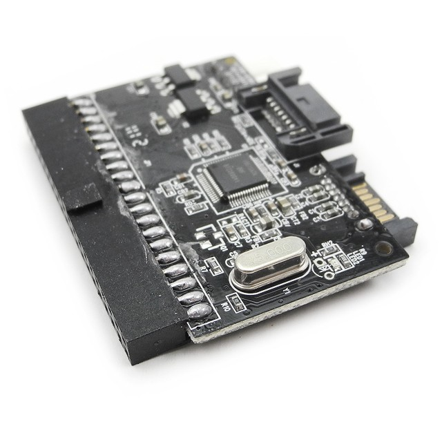 IDE-SATA -adapter