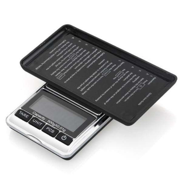 Digital minivåg max 500g
