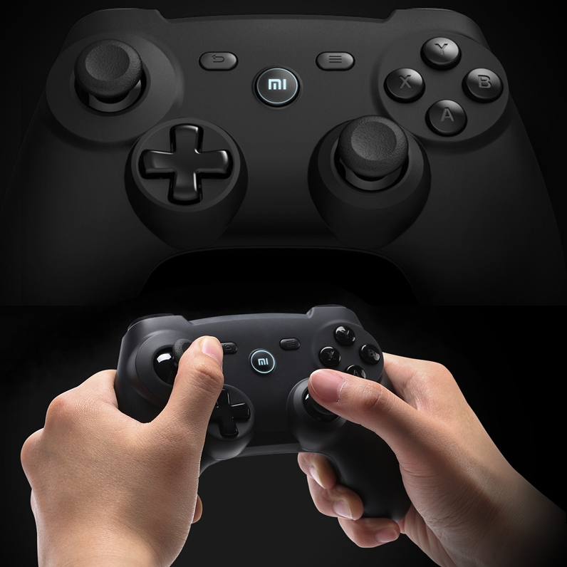 Xiaomi Bluetooth spelkontroll