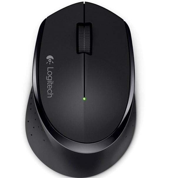 Logitech M275 -trådlös mus