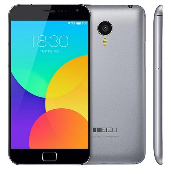 """Meizu MX4 Pro 5.5"""" 4G -älypuhelin"""