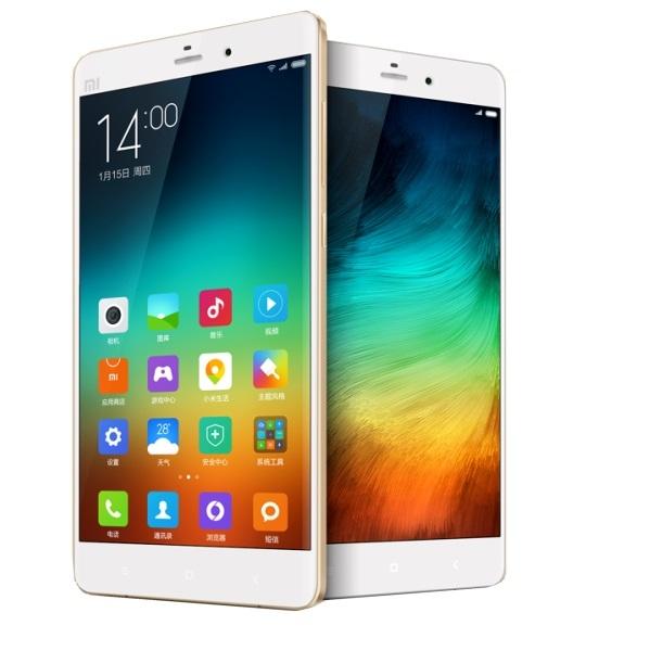 """Xiaomi Mi Note Pro 5.7"""" -älypuhelin"""