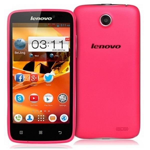 """Lenovo A516 4.5"""" -älypuhelin"""