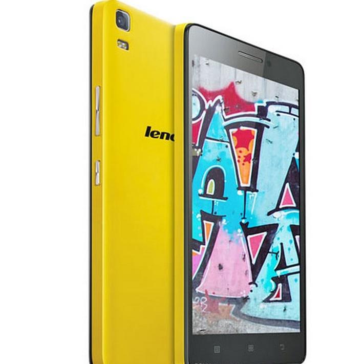 """Lenovo K3 Note 5.5"""" Android 5.0 -smarttelefon"""