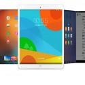 """Onda V919 Air 4G 9.7"""" Android 4.4 -surfplatta"""