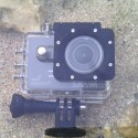 SJCAM SJ5000 Plus WiFi HD Action-kamera 16MP
