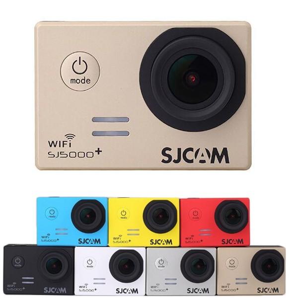 SJCAM SJ5000 Plus WiFi HD Actionkamera