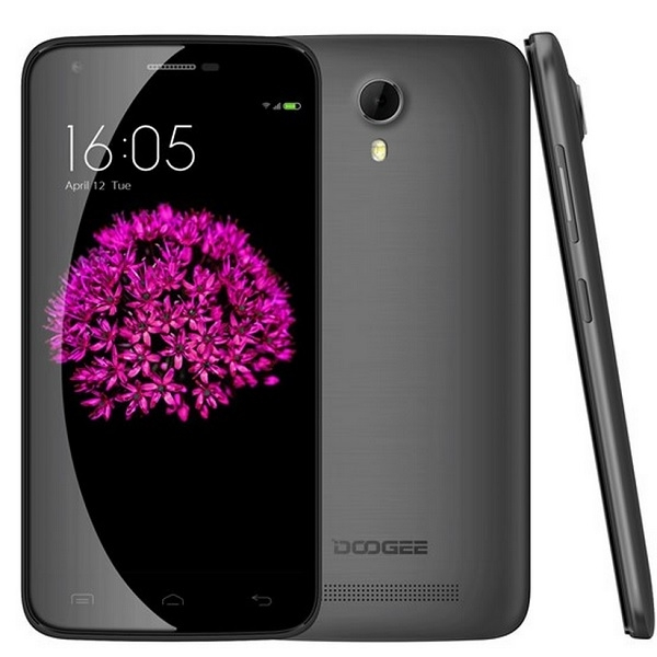 Doogee Valencia 2 Pro 4G Android 5.1 -smartphone
