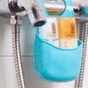 Hållare till vattenkran och dusch
