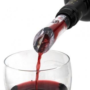 Auberge viini dekantteri