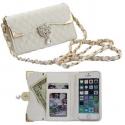 iPhone 5C -plånbok & skyddsfodral