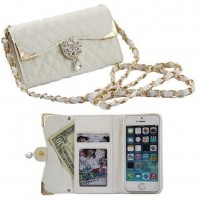 Pidä iPhonesi tyylikkäästi suojassa naarmuilta ja kolhuilta! Tämä laukun ja lompakon välimallinen suojakuori on täydellinen ulos lähtiessäsi! Tällainen suojus on saatava!