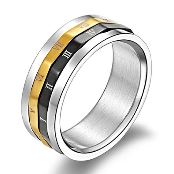 Zharm Rome -ring