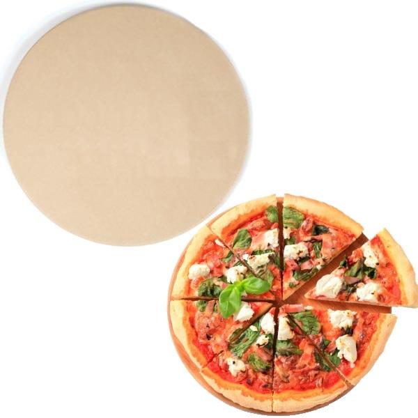 Bakesome pizzakivi 38cm