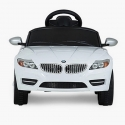 BMW Z4 lasten sähköauto