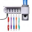 Tandkrämsdoserare & UV-sterilisator