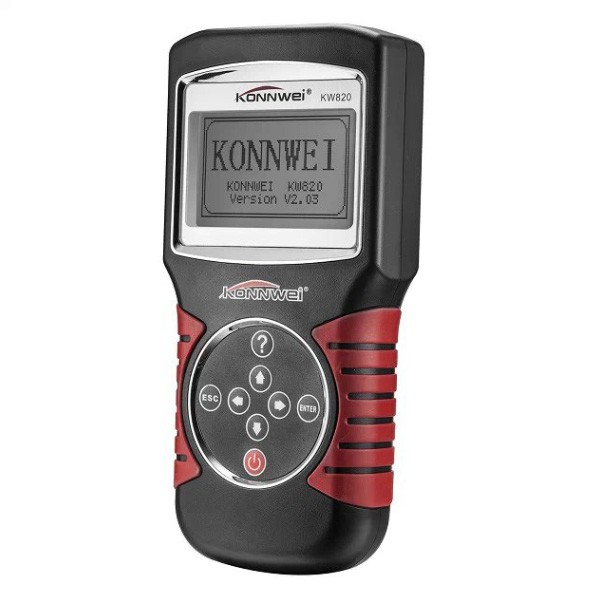 Konnwei KW802 OBD2 / EOBD -felkodsläsare