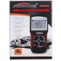 Konnwei KW820 OBD2/EOBD -vikakoodinlukija
