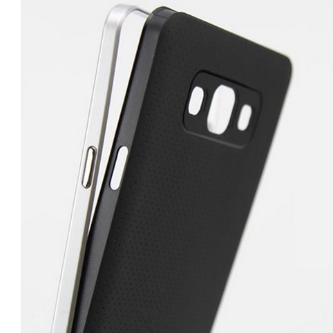Samsung A5 skyddsfodral med ram