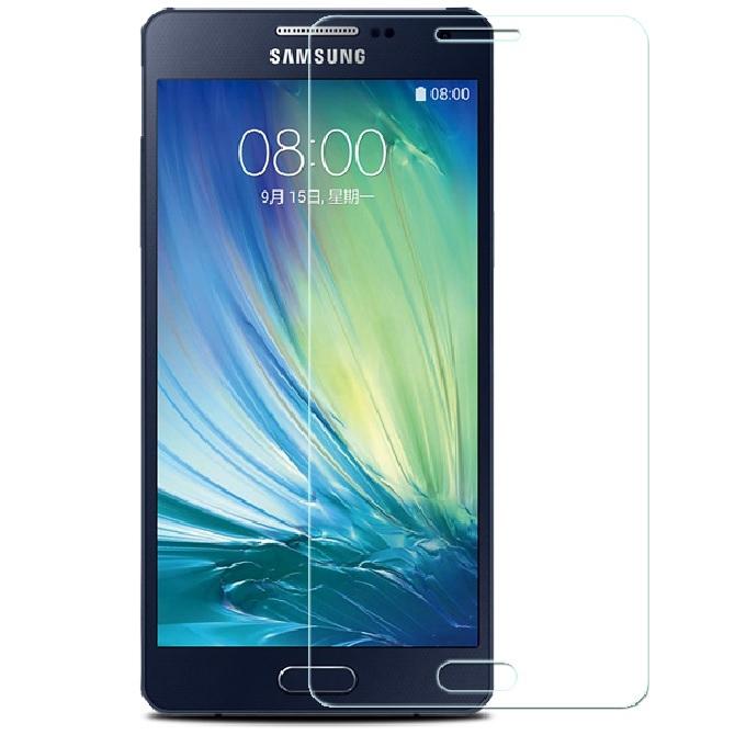 Samsung A5 näyttösuoja karkaistusta lasista