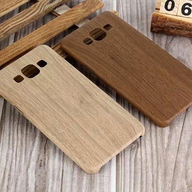 "Samsung A3 ""puinen"" suojakuori"